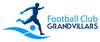 logo du club FOOTBALL CLUB  DE GRANDVILLARS