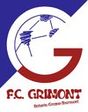 logo du club FOOTBALL CLUB  DE GRIMONT