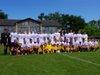 Finale de la coupe POL RENOY 15/06/2014 : Maubert vs BLAGNY/CARIGNAN - FOOTBALL CLUB MAUBERT FONTAINE