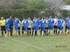 Match face à Loupiac victoire 2-1 - SAIGNES FOOTBALL CLUB
