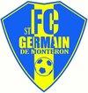 logo du club Football Club de Saint-Germain de Montbron