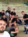 Tournoi à Issoire 25-06-2016 - FC Saint-Julien de Coppel