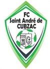 logo du club FC SAINT ANDRÉ DE CUBZAC