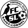 logo du club FC ST-LORMEL