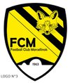 logo du club Football Club Marcellinois
