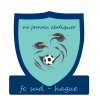 logo du club Football club Sud-Hague