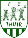 logo du club FC Thuirinois