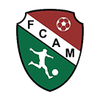 logo du club FC AMAGNEY MARCHAUX