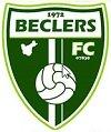 logo du club Football Club Béclers