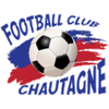 logo du club FOOTBALL CLUB DE CHAUTAGNE
