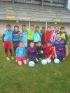 Journée sportive U11 /  Le 25-04-17 - Football Club Casteljaloux