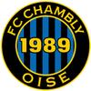 logo du club FC Chambly