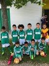 PHOTOS DU 20/21 MAI - Football Club de champagnole