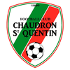 logo du club FOOTBALL CLUB CHAUDRON SAINT QUENTIN