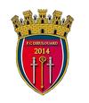 logo du club F.C Dieulouard