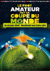 UN RETOUR EN PHOTOS SUR LA COUPE DU MONDE AMATEUR U13  - FOOTBALL CLUB DE ROSENDAEL