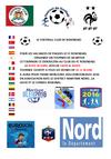 TOURNOI DE QUARTIER LE 30 AVRIL 2015 A 13H45 - FOOTBALL CLUB DE ROSENDAEL