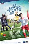 rentrée du foot - FOOTBALL CLUB DE ROSENDAEL
