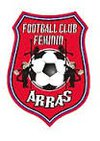 logo du club ARRAS FCF