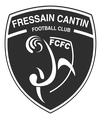 logo du club FRESSAIN CANTIN FC
