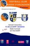 U17F - Football Club Barpais