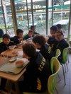 TOURNOIS U11 ST SEVER - Football Club Barpais