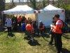 4 au 6 avril 2015 - Tournoi U9 et 11 en Avignon - Football Club Montfaucon Morre Gennes La Vèze