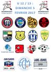 MFC 2017 / PRESENTATION DES CLUBS U13 - FOOTBALL CLUB DE MORMANT