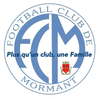 logo du club FOOTBALL CLUB DE MORMANT