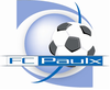 logo du club Football Club de Paulx