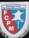 logo du club FC Pays Mazametain