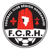 logo du club Football Club de la Région Houdanaise