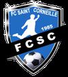 logo du club FOOTBALL CLUB DE SAINT CORNEILLE