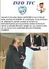 43 ans de licence! - Tergnier Football Club