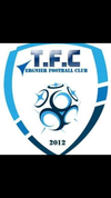 logo du club Tergnier Football Club