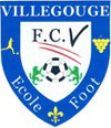 logo du club FOOTBALL CLUB VILLEGOUGEOIS