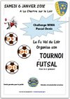 Tournoi Futsal FCVL 6 Janvier 2018 - FC Val du Loir