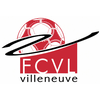 logo du club FOOTBALL CLUB  DE VILLENEUVE SUR LOT