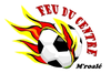 logo du club FEU DU CENTRE