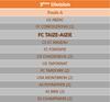 Saison 2017-2018 - Football Club Taizé-Aizie