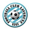 logo du club Football Club Lavérune