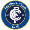 logo du club Football club cos