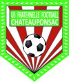 logo du club FRATERNELLE FOOTBALL CHATEAUPONSAC