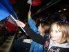 Deplacement Match France-Bresil Feminines a Gerland ! - Football Sud Gessien