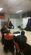 Séance de formation pour nos éducateurs - GATINAIS VAL DE LOING FC