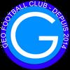 Concours logo - Geo Football-Club
