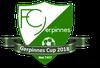 logo du club FC Gerpinnes