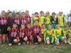 Samedi 3 Octobre 2009 : Plateau poussin - FC GOELANDS SANMARITAINS