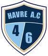 logo du club HAC 4-6 veterans