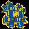 logo du club Hashtag United